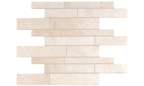 Crema Marfil Select Random Honed (Marble)
