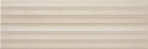 Boulevard Ivory Structured Wall Tile
