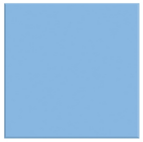 Reflections Blue Sky Tile - 150x150mm