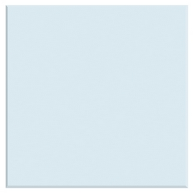 Gemini Reflections Light Blue Tile - 150x150mm