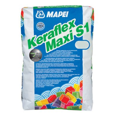Mapei Keraflix Maxi Low Dust 20kg White