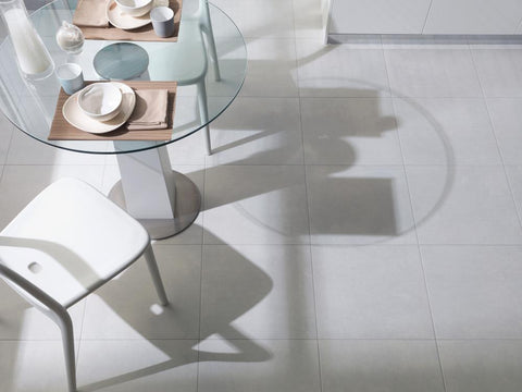 CERAMIC TILES - NAST BLANCO PO 44,3X44,3
