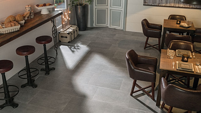 Porcelanosa Boston Silver 43,5 x 65,9 cm