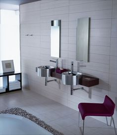Porcelanosa Talis Blanco Wall Tiles