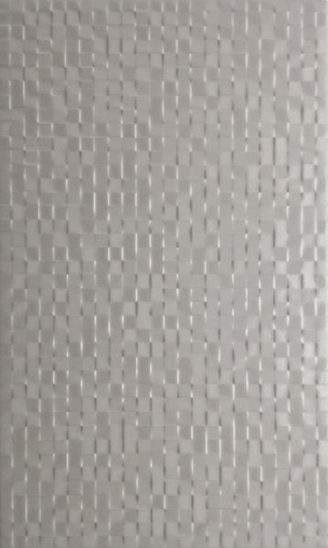 Porcelanosa Cubica Blanco Wall Tiles 20×33.3