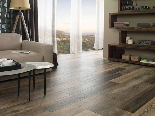 Porcelanosa Laminate flooring Genuine 1L Sonoran 19x12,7x0,8 cm