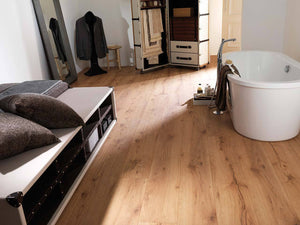 Porcelanosa Laminate flooring AC4 LS 1L Valley 24,3x220x0,8 cm