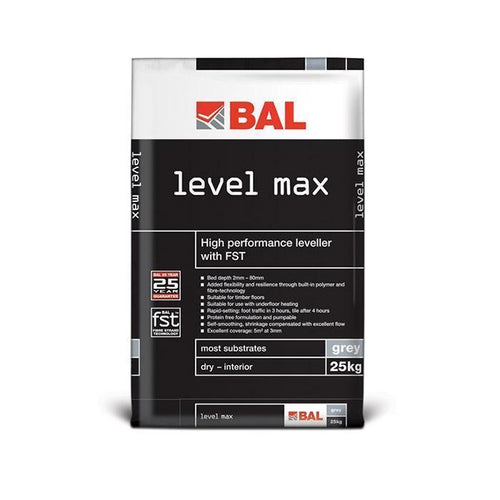 Bal Level Grey Mix 25kg