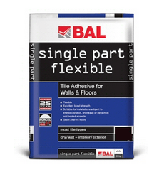 Bal Single Part Flexible Adhesive