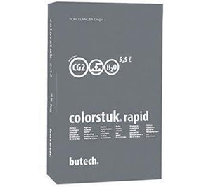 Colorstuk Rapid Blanco 5 Kg