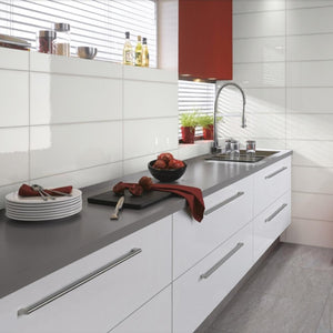 Frame Milk Tile - 760x250mm - (m2)