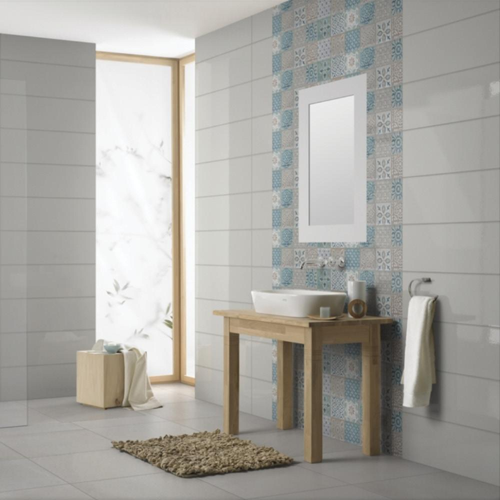 Frame Sterling Tile - 760x250mm - (m2)