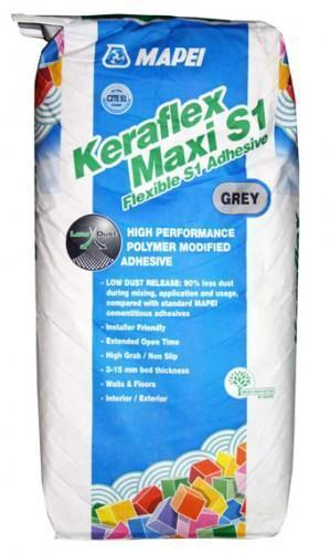Mapei Keraflix Maxi Low Dust 20kg