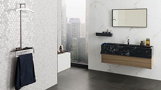 Porcelanosa Persian Wall Tiles 45x120 cm