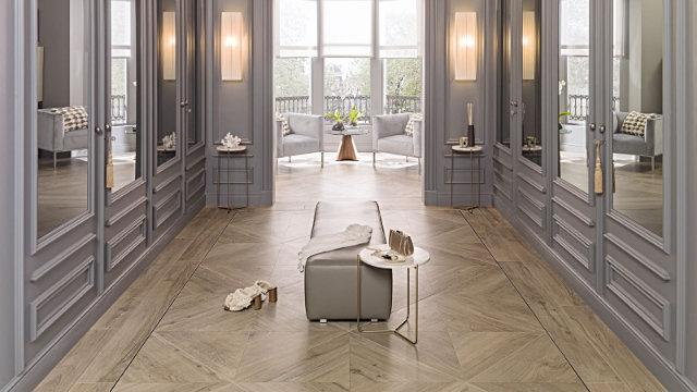Porcelanosa | Paris Colonial 44.3 X 44.3CM | Floor Tiles