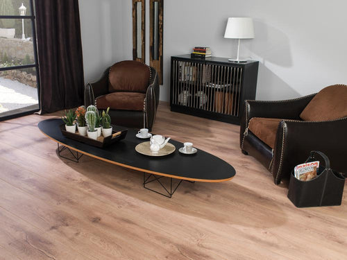 Porcelanosa Laminate flooring Endless Long Island 24,4x126,1x0,8 cm