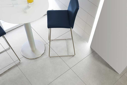 Porcelanosa Morse White Nature 59.6 x 59.6