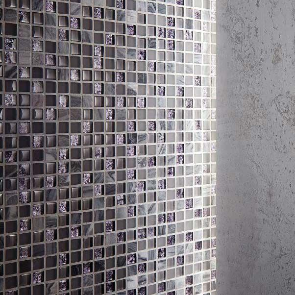Porcelanosa Eternity Grey 29.7 x 4.9cm