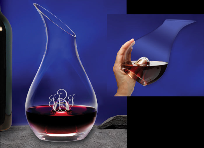Essence Wine Decanter