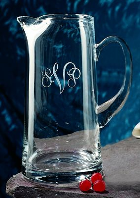 Tankard Pitcher