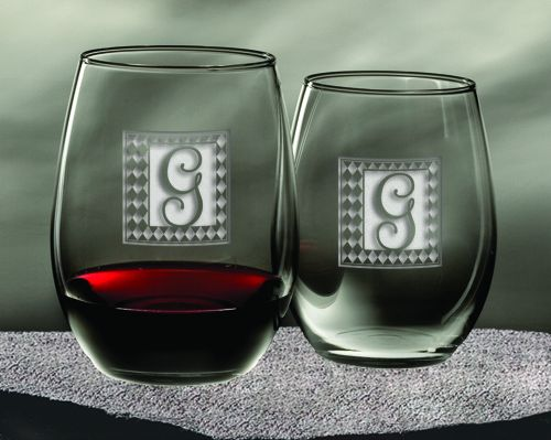 Trendsetter Stemless Wine(set of 2)