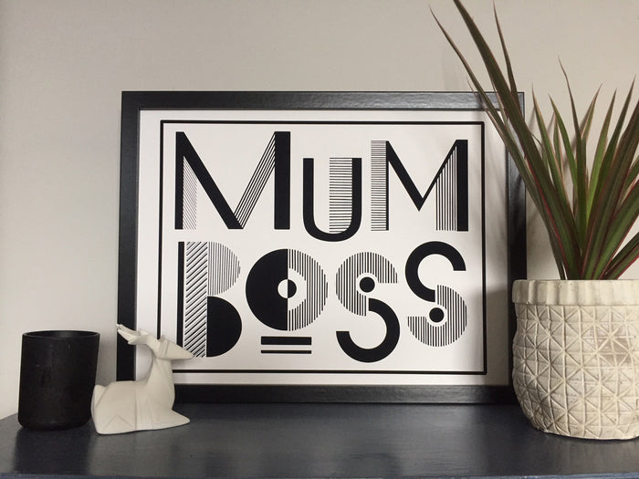 MUMBOSS-DIGITAL PRINT