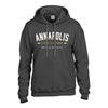 Annapolis Cider Company Logo Hoodie