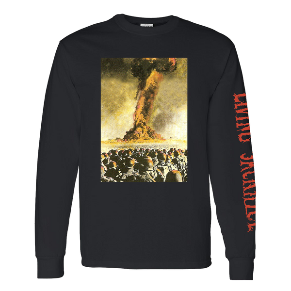 Self Titled Long Sleeve Tee