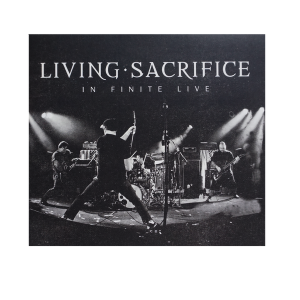 In Finite Live DVD - 2009