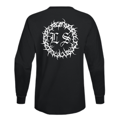 Strongholds Long Sleeve Tee **BACK IN STOCK