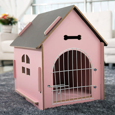cage pour chien large choix de cages pour chien animaleriz. Black Bedroom Furniture Sets. Home Design Ideas