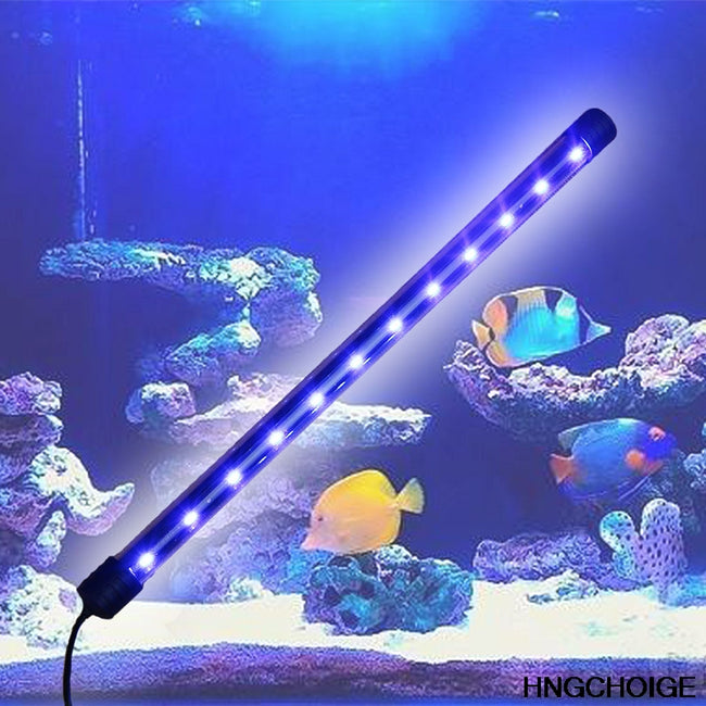 Barre à LED pour éclairage aquarium waterproof