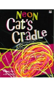 Neon Cat's Cradle & 10 other string games