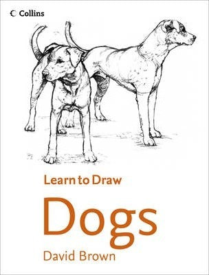 Learn to Draw: Dogs