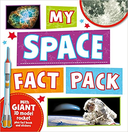 My Space Fact Pack