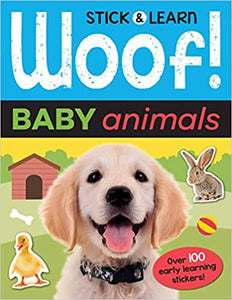 Woof! Baby Animals