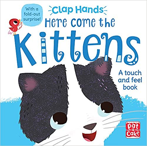 Clap hands here come the Kittens