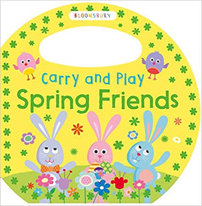 Carry and Play: Spring Friends
