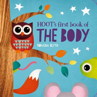 Hoots: The First book of the Body