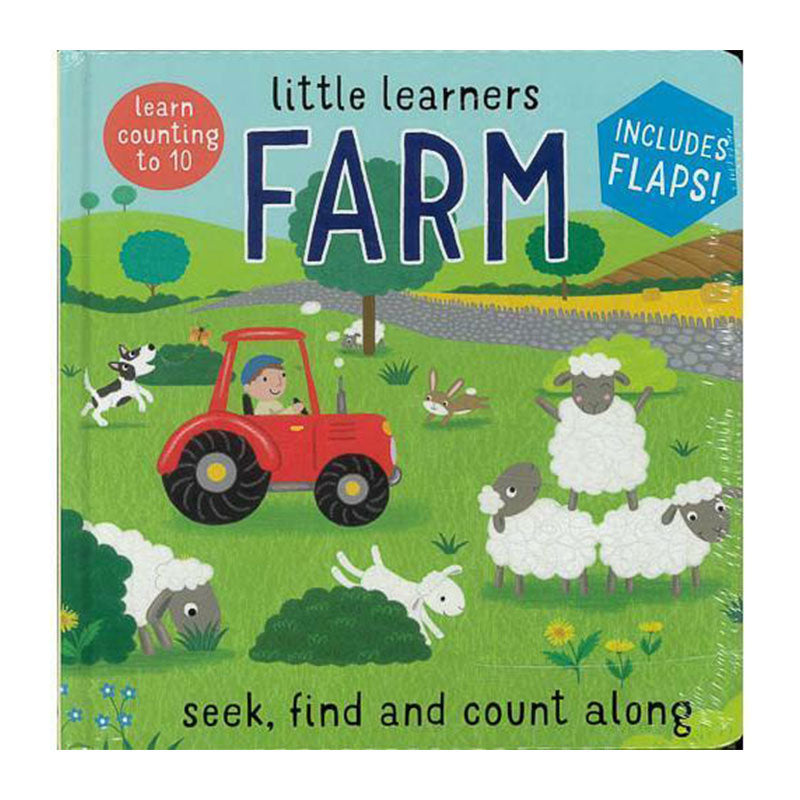 Little Learners: Farm