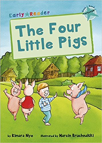 The Four Little Pigs