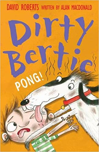 Dirty Bertie: Pong