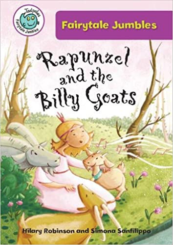 Rapunzel and the Billy Goats