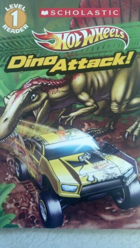 Hot Wheels: Dino Attack