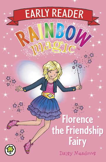 Rainbow Magic: Florence The Freindship Fairy