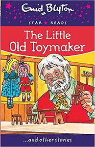 The Little Old Toymaker