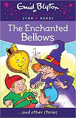 The Enchanted Bellows