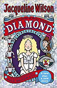 Diamond: A Hetty Feather Adventure