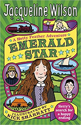 Emerald Star: A Hetty Feather Adventure