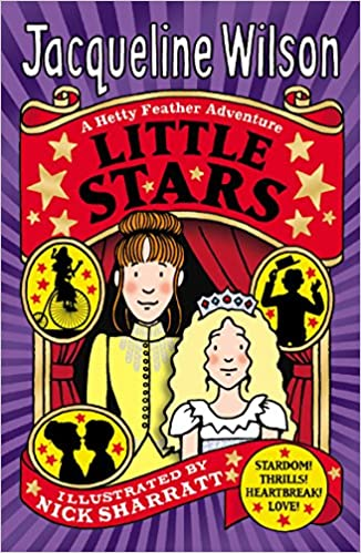 Little Stars: A Hetty Feather Adventure